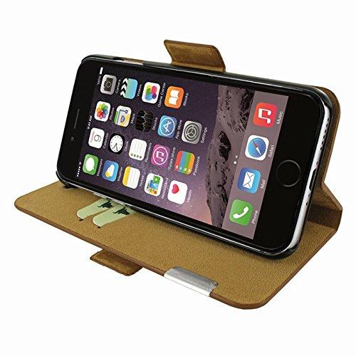 Piel Frama U7 62AV Etui pour iPhone 7 Autruche Beige
