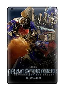 Alicia Russo Lilith's Shop New Style Excellent Ipad Mini 2 Case Tpu Cover Back Skin Protector Hd Transformers 2