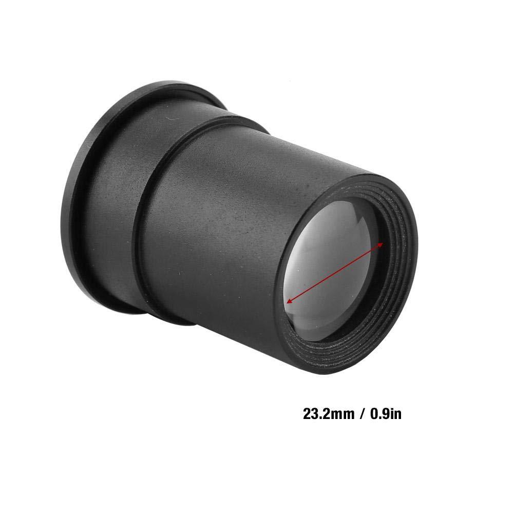 DM-H002 H10X 23.2mm Optical Eyepiece Ocular Lens for Microscope
