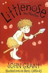 Littlenose the Hunter