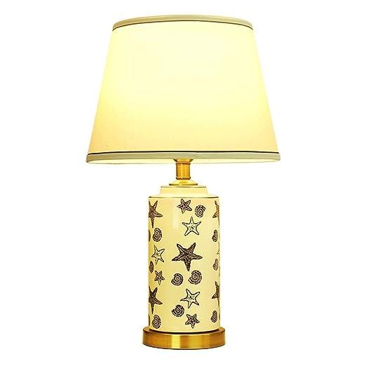 SMX Habitación Sencilla lámpara de Mesa de Dibujos Animados ...