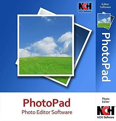 PhotoPad Photo Editing and Image Editor Free [Mac Download]