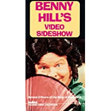 Benny Hill Video Sideshow