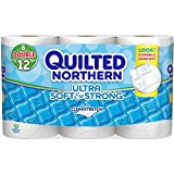 Quilted Northern Ultra Soft and Strong Double Rolls, 6 ct Reviews