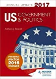 US Government & Politics Annual Update 2017