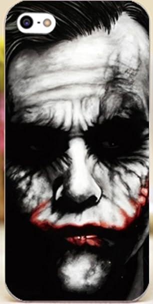 coque iphone 8 heath ledger joker