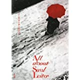 All about Saul Leiter  ソール・ライターのすべて