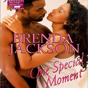 One Special Moment Audiobook
