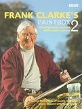 Frank Clarke's Paintbox 2, Frank Clarke, 0563537779