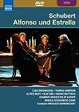 Schubert: Alfonso und Estrella [Import]