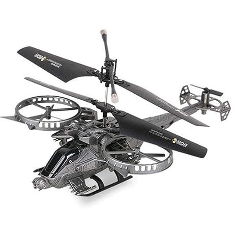 jinclonder Control Remoto avión helicóptero Drone Quadcopter ...