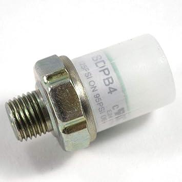 Craftsman e103000 Compresor De Aire Interruptor De Presión