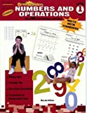 Numbers and Operations, Mary Ann Hoffman, 1404285423