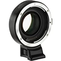 Deals on Vello Canon EF Lens to Sony E-Mount Camera Accelerator AF Lens Adapter