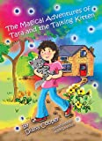 img - for The Magical Adventures of Tara and the Talking Kitten (Tara and Ash-ting) book / textbook / text book