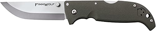 Cold Steel Finn Wolf Folding Pocket Knife – 20NPF
