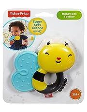 عضاضة عسل النحل للاطفال من فيشر برايس dfr14/dfr15 - متعددة الالوان