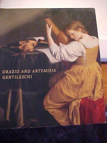 Descargar Libro Orazio And Artemisia Gentileschi Keith Christiansen