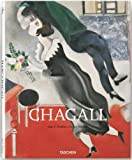 T25 kr Chagall, Rainer M and Walther I, 3836531143