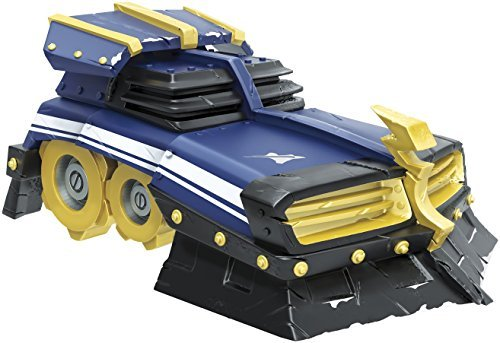 Skylanders SuperChargers: Vehicle Shield Striker Character Pack by Activision