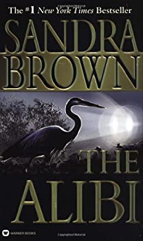 The Alibi 0446608653 Book Cover