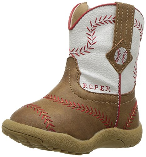 ROPER Boys Baseball, tan 2 M US -