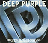 Knocking At Your Back Door - The Best of Deep Purple in the 80's