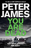 You Are Dead (Roy Grace #11)