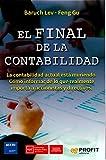 img - for FINAL DE LA CONTABILIDAD book / textbook / text book