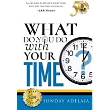 What Do You Do With Your Time?