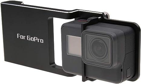 Für DJI Osmo Hohe Qualität 4//3//3 Schalter Adapter Platte Für GoPro Hero5