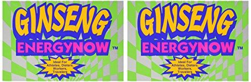 energy now - 1