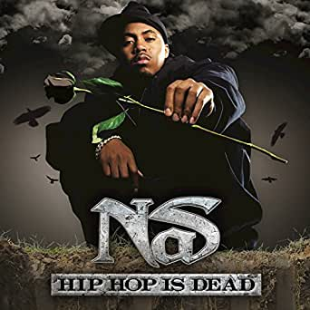 Hip hop is dead | nas – download and listen to the album.