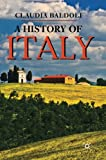A History of Italy (Palgrave Essential Histories Series)