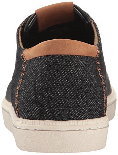 Fashion Sneaker D US 5 Black Afoima Men 9 Aldo Leather wZSqUa