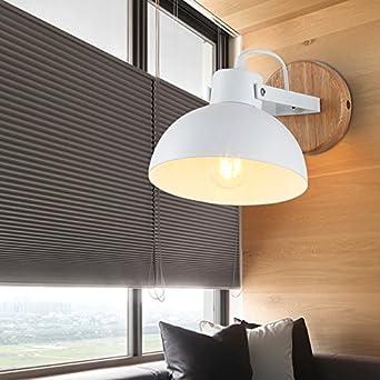 Il Nordic retrò minimalistaIl LedLe camere da letto luci al posto ...