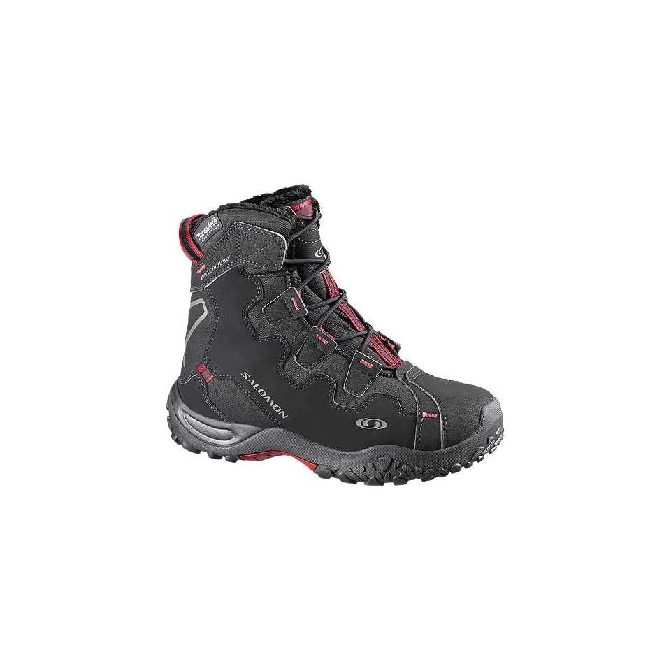Chaussures de randonn/ée Femme SALOMON Snowtrip TS WP W EUR 101085