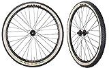 "CyclingDeal WTB KOM i25 Mountain Bike Novatec Boost Hubs Maxxis Ikon TR Skinwall Tires Wheelset 11s 29"""