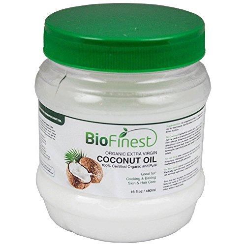 BioFinest Organic Extra Virgin Coconut