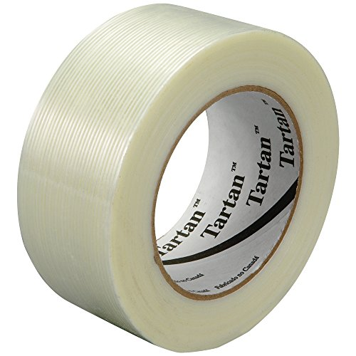 trapping Tape, 4.0 Mil, 2