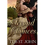 Second Chances (Chances Are Series Book 1)by Tess St. John