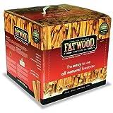 Fatwood Firestarter by FATWOOD