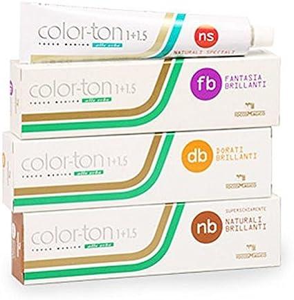 TOCCO MAGICO Color-Ton - Tinte de 100 ml, todos los tonos (9 ...