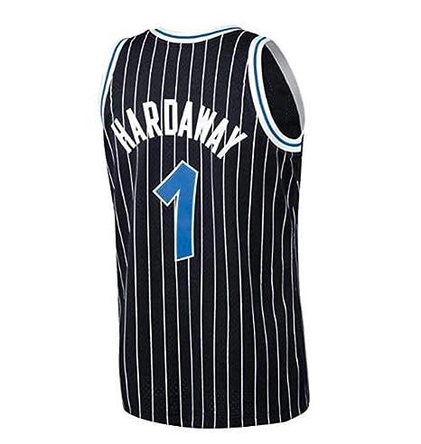 AKCHIUY NBA 1 Camiseta De Baloncesto,Basketball Jersey All-Star ...