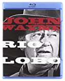 Rio Lobo (Blu-Ray) (Import Movie) (European Format - Zone B2) (2011) John Wayne; Jennifer O'neill; Jorge River