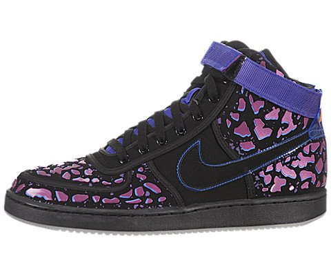 Nike Vandal Premium QS Mens Hightop Sneakers 597988