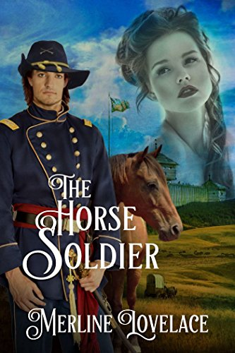 The Horse Soldier (The Garretts of Wyoming)