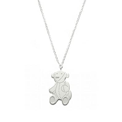 7d66dc3bf Necklace GUCCI JEWELS YBB258862001: Amazon.co.uk: Jewellery