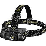 Nitecore LED Stirnlampe HC60-1000 Lumen
