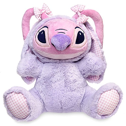 Disney Angel Easter Plush - 18 (Angel And Stitch Costumes)